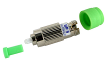fc-apc fiber optic attenuator